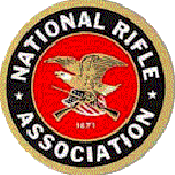 National Rifle Association Logo